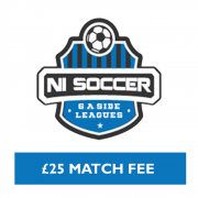 £25 Match Fee