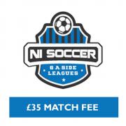 £35 match fee